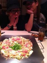 SHINGO☆(SEX MACHINEGUNS) 公式ブログ/鹿児島パンチ! 画像2