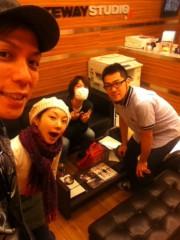 SHINGO☆(SEX MACHINEGUNS) 公式ブログ/KATA-KANAリハーサル 画像1