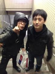 SHINGO☆(SEX MACHINEGUNS) 公式ブログ/玉木慎吾×玉木慎吾 画像1