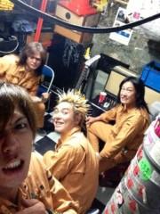 SHINGO☆(SEX MACHINEGUNS) 公式ブログ/工事中ツアーファイナル下北沢! 画像3