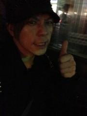 SHINGO☆(SEX MACHINEGUNS) 公式ブログ/ありがとう2012 画像1