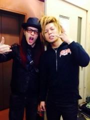 SHINGO☆(SEX MACHINEGUNS) 公式ブログ/SEX冠ー京都!! 画像3