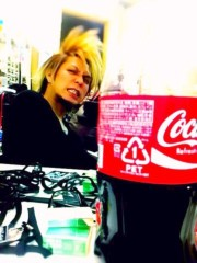 SHINGO☆(SEX MACHINEGUNS) 公式ブログ/SEX冠 in 渋谷! 画像1