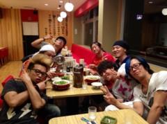 SHINGO☆(SEX MACHINEGUNS) 公式ブログ/柏パルーザ店長生誕祭ぃ! 画像1