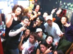 SHINGO☆(SEX MACHINEGUNS) 公式ブログ/FCイベント〜大阪編〜 画像1