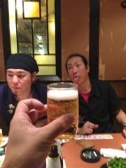 SHINGO☆(SEX MACHINEGUNS) 公式ブログ/大江戸大決戦! 画像1