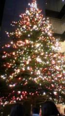 奥山あゆみ 公式ブログ/クリスマス〜♪ 画像1