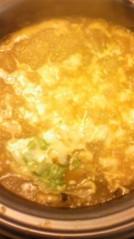 奥山あゆみ 公式ブログ/カレー鍋(^▽^) 画像2