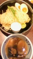 奥山あゆみ 公式ブログ/つけ麺☆ 画像1