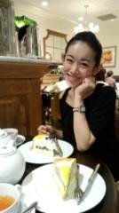 奥山あゆみ 公式ブログ/ミウたんと一緒(笑) 画像2