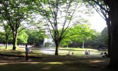 奥山あゆみ 公式ブログ/らんららピクニックーー♪ 画像1