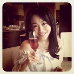 奥山あゆみ 公式ブログ/Birthday ランチo(^o^)o 画像1