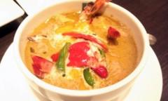 奥山あゆみ 公式ブログ/タイ料理って。。 画像1