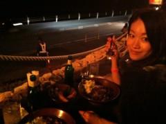 奥山あゆみ 公式ブログ/昨日の夕御飯@湘南〜♪ 画像2