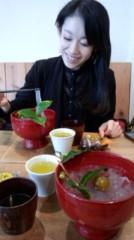 奥山あゆみ 公式ブログ/箱根湯本1日目♪ 画像2