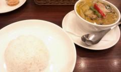 奥山あゆみ 公式ブログ/美味しい1日♪ 画像1