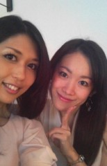 奥山あゆみ 公式ブログ/ミウたんと一緒ー♪ 画像3
