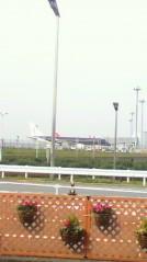 奥山あゆみ 公式ブログ/空港 画像1