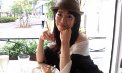 奥山あゆみ 公式ブログ/ 素敵女子?!ヾ(≧∇≦) 画像1