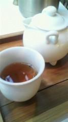奥山あゆみ 公式ブログ/ライチ紅茶♪ 画像1