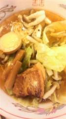 奥山あゆみ 公式ブログ/ ラーメンが食べたい(≧▽≦) 画像1