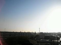 奥山あゆみ 公式ブログ/おはようございますっ(*^^*) 画像1