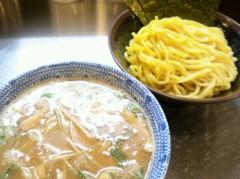 奥山あゆみ 公式ブログ/つけ麺。 画像1