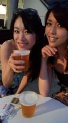 奥山あゆみ 公式ブログ/ビールの後に。。 画像1