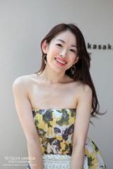 奥山あゆみ 公式ブログ/撮影しました♪ 画像1