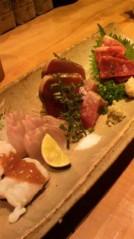奥山あゆみ 公式ブログ/和食LOVE♪ 画像1