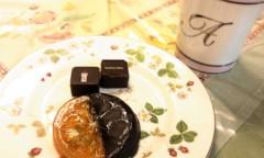 奥山あゆみ 公式ブログ/ティータイム♪ 画像1