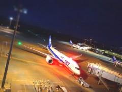 奥山あゆみ 公式ブログ/ 飛行機Loveな1日♪ 画像2
