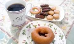 奥山あゆみ 公式ブログ/ 朝のコーヒーブレイク(。・ω・。) 画像1