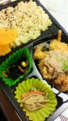 奥山あゆみ 公式ブログ/お弁当の時間♪ 画像1
