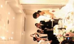 奥山あゆみ 公式ブログ/Happy Weddingヾ(≧∇≦) 画像2