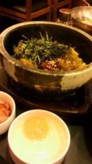 奥山あゆみ 公式ブログ/お腹いっぱい♪ 画像1