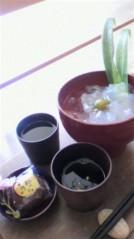 奥山あゆみ 公式ブログ/甘味屋さん♪ 画像1