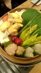 奥山あゆみ 公式ブログ/ おはようございます(^▽^) 画像1