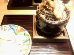 奥山あゆみ 公式ブログ/先日。 画像3