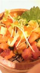 奥山あゆみ 公式ブログ/ご飯が食べたい♪ 画像1