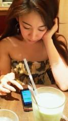奥山あゆみ 公式ブログ/隠し撮り。 画像1