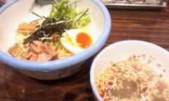 奥山あゆみ 公式ブログ/AFURIのつけ麺♪ 画像1
