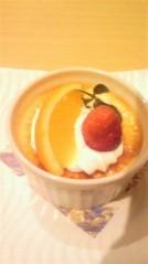 奥山あゆみ 公式ブログ/おいしい♪ 画像3