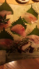 奥山あゆみ 公式ブログ/今日は和食♪ 画像1