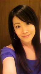 奥山あゆみ 公式ブログ/前髪が… 画像1