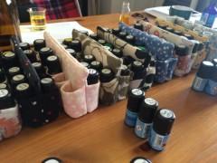 奥山あゆみ(辻本) 公式ブログ/アロマ講習会へ 画像1