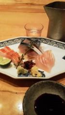 奥山あゆみ 公式ブログ/dinner〜♪ 画像2