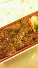 奥山あゆみ 公式ブログ/夕御飯なうっ(>▽<) 画像2