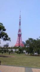 奥山あゆみ 公式ブログ/昼間の… 画像1