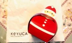 奥山あゆみ 公式ブログ/クリスマスとbirthday♪ 画像3
